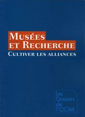 Musées et Recherche : cultiver les alliances